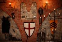 Приключения в рыцарском замке