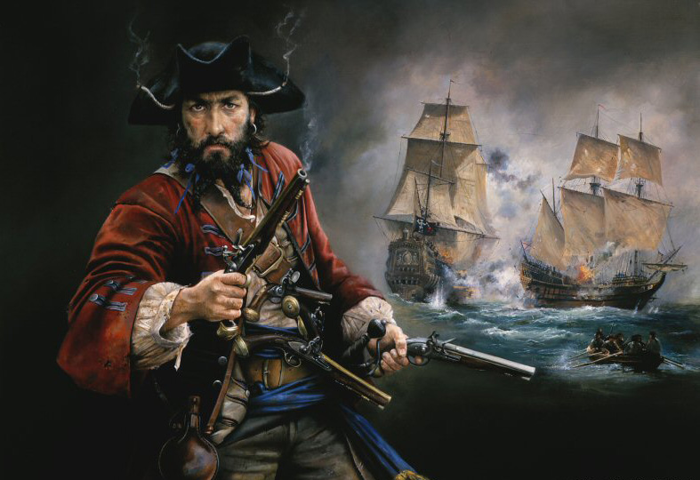 a biography of jean lafitte a french american pirate and privateer Jean lafitte (c 1780 – c was a french pirate and privateer in the gulf of mexico in the early 19th charles gayarre wrote the first serious biography of.